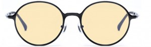 Подарок Очки Turok Steinhard Anti-blue Glasses FU004 Gold (Р30308)