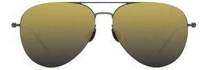 Подарок Очки Turok Steinhardt Sunglasses Gold (Р29622)