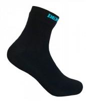Водонепроницаемые носки DexShell 'Ultra Thin Socks' S (DS663BLKS)