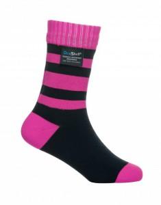 Детские  водонепроницаемые носки DexShell 'Children Socks' S (DS546PKS)