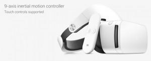 фото Шлем виртуальной реальности Mi VR Headset White (Р28440) #3