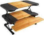 Подарок Столик для ноутбука UFT S1 Black (ufts1black)