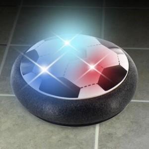 фото Футбольный мяч для дома Hoverball #3