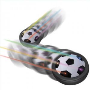 фото Футбольный мяч для дома Hoverball #2