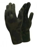 Водонепроницаемые перчатки DexShell 'Camouflage Glove' L (DG726L)