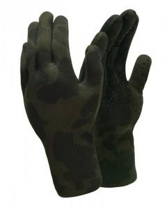 Водонепроницаемые перчатки DexShell 'Camouflage Glove' M (DG726M)