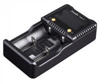Зарядное устройство Fenix 'ARE-C1+' (26650, 18650, 16340, 14500, 10440, AA, AAA, C) (ARE-C1plus)