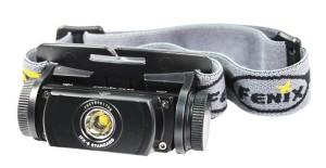 Налобный фонарь Fenix 'HL55' Cree XM-L2 U2 (HL55XML2U2)