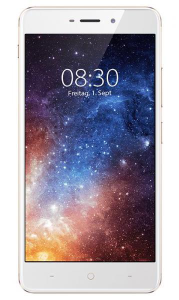 Смартфон TP-Link Neffos X1 2/16 Dual Sim Gold (TP902A44UA)