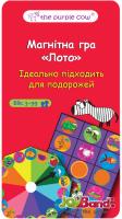 Магнитная игра The Purple Cow 'Бинго' (061)