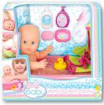 Пупс Play Baby с ванночкой для купания (32003)
