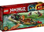 Конструктор LEGO Ninjago 'Тень судьбы' (70623)