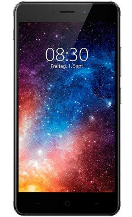 Смартфон TP-Link Neffos X1 Max 3/32 Cloudy Grey (TP903A26UA)