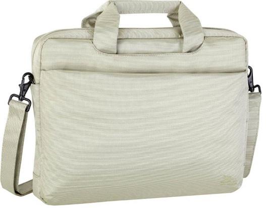 Купить Сумка для ноутбука 15.6' Riva Case 'Beige' (8230)
