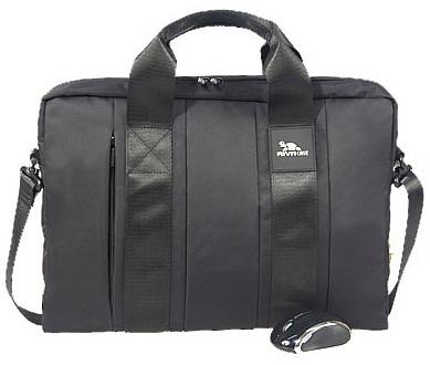Купить Сумка для ноутбука 15.6' Riva Case 'Black' (8830)