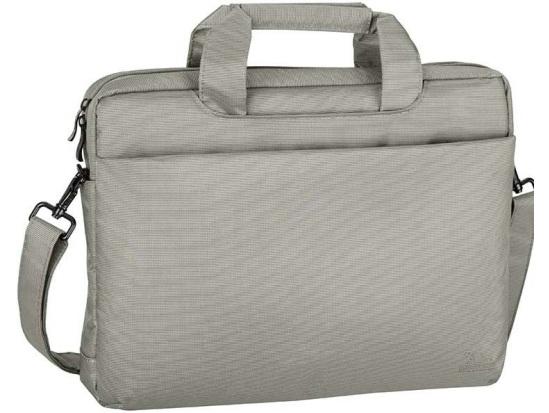 Купить Сумка для ноутбука 15.6' Riva Case 'Grey' (8230)