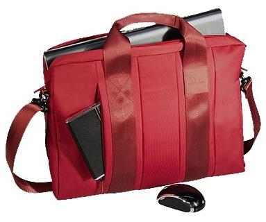 Купить Сумка для ноутбука 15.6' Riva Case 'Red' (8830)
