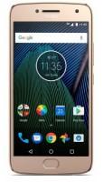 Смартфон MOTO G5 Plus (XT1685) 32GB Dual Sim Fine Gold (SM4469AJ1K7)