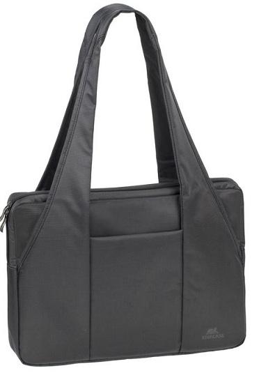 Купить Сумка для ноутбука 15.6' Riva Case 'Black' (8291)