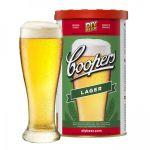 Подарок Концентрат для изготовления пива Biowin 'Lager' (407290)