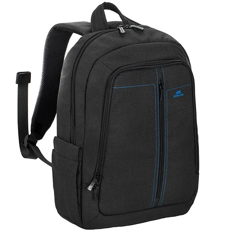 Купить Рюкзак для ноутбука 15.6' Riva Case 'Black' (7560)