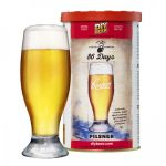Подарок Концентрат для изготовления пива Biowin '86 Days Pilsner' (407410)