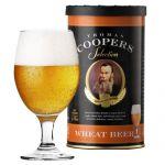 Подарок Концентрат для изготовления пива Biowin 'Wheat' (407370)