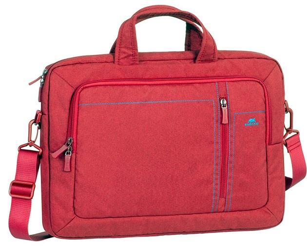 Купить Сумка для ноутбука 15.6' Riva Case 'Red' (7530)