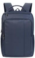 Рюкзак для ноутбука 15.6' Riva Case 'Blue' (8262)
