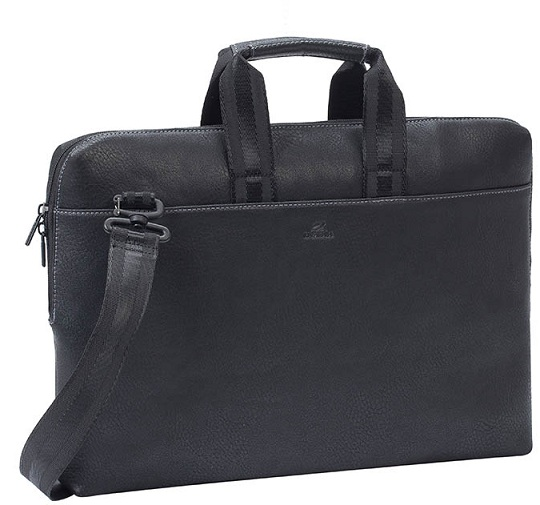 Сумка для ноутбука 15.6' Riva Case 'Black' (8931)  - купить со скидкой