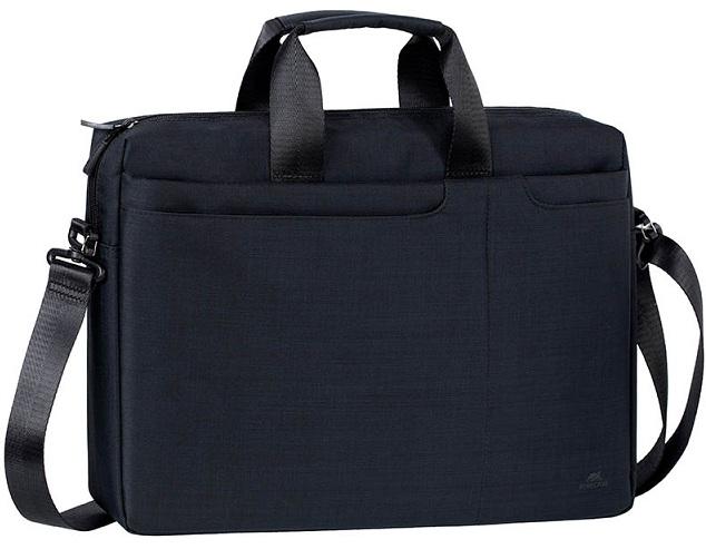 Купить Сумка для ноутбука 15.6' Riva Case 'Black' (8335)