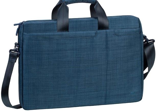 Купить Сумка для ноутбука 15.6' Riva Case 'Blue' (8335)