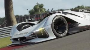 скриншот Gran Turismo Sport PS4 #12