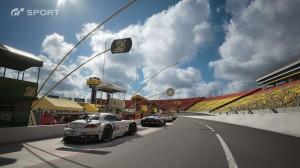 скриншот Gran Turismo Sport PS4 #9