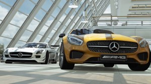 скриншот Gran Turismo Sport PS4 #24