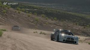 скриншот Gran Turismo Sport PS4 #19