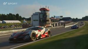 скриншот Gran Turismo Sport PS4 #20