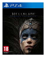 игра Hellblade: Senua's Sacrifice PS4