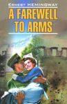 Книга A farewall to arms