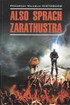 Книга Also Sprach Zarathustra