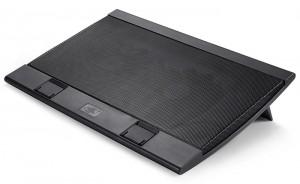 Подарок Подставка для ноутбука Deepcool WIND PAL FS