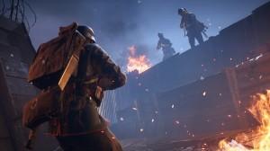 скриншот Battlefield 1 Революция PS4 #2