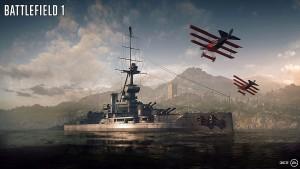 скриншот Battlefield 1 Революция PS4 #7