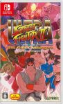 игра Ultra Street Fighter 2: The Final Challengers Switch