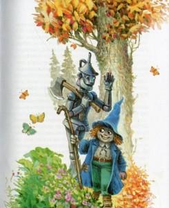 фото страниц Волшебник Изумрудного города #8