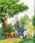 фото страниц Волшебник Изумрудного города #9
