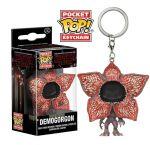 фигурка Брелок Pocket POP! Keychain: Stranger Things: Demogorgon Open Face (14228)