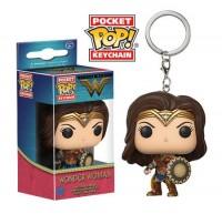 фигурка Брелок Pocket POP! Keychain: Wonder Woman Movie: Wonder Woman (13346)