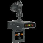 Автомобильный радар-детектор-видеорегистратор Mystery MRD-820HDVS