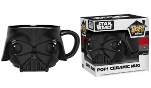 Подарок Кружка Funko POP! Home: Darth Vader Mug (6987)